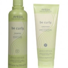 Aveda Be Curly Shampoo & Conditioner Duo Pack