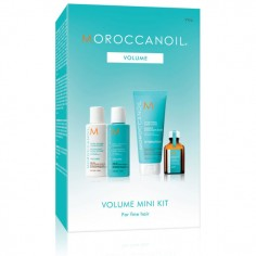 Moroccanoil Volume Mini Kit Gift Set (4 products)