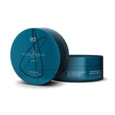 Neal & Wolf Mens Create  Mattifying Paste