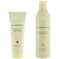 Aveda Pure Abundance Shampoo and Conditioner Duo Pack