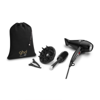 ghd air hair drying kit