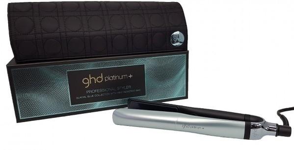 GHD Platinum + Glacial Blue Styler ... 150bc92c3f