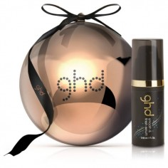 ghd smooth xmas bauble