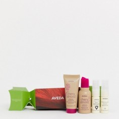 Aveda Soften & Shine Cherry Almond Cracker