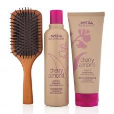 Aveda Cherry Almond Vegan Hair Collection
