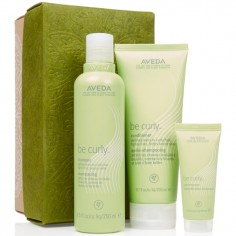 Aveda Be Curly Gift Set