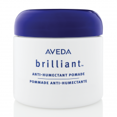 Aveda Brilliant Anti - Humectant Pomade