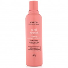 Aveda nutriplenish shampoo light moisture 250ml