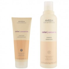 Aveda Colour Conserve Shampoo and Conditioner Duo Pack