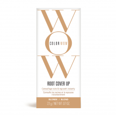 Color Wow Root Cover Up - Blonde