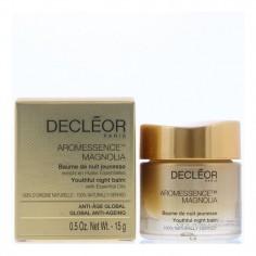 Decleor Aromessence Magnolia Youthful Night Balm 15g