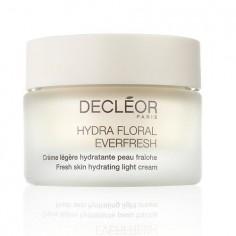 Decleor Hydra Floral Everfresh Hydrating Light Cream 50ml