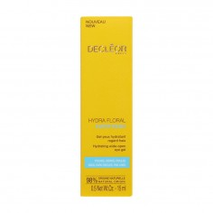 Decleor Hydra Floral Everfresh Hydrating Wide-Open Eye Gel 15ml