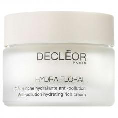 Decleor Hydra Floral Hydrating Rich Cream 50ml