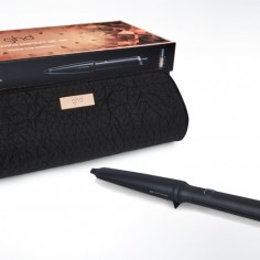 ghd curve creative wand copper luxe set