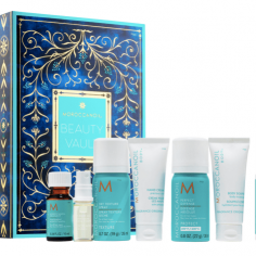 Moroccanoil 7 Day Beauty Vault