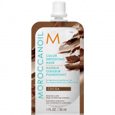 Moroccanoil Color Depositing Mask 30ml (Cocoa)