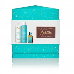 Moroccanoil Hydration From All Angles Christmas Gift Set 2019