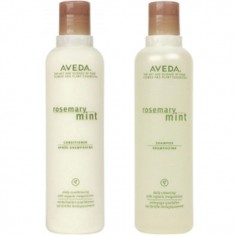 Aveda Rosemary Mint Shampoo and Conditioner Duo Pack