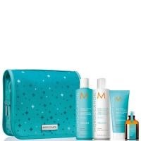 Moroccanoil twinkle twinkle volume gift set