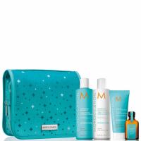 Moroccanoil twinkle twinkle hydration gift set