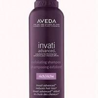 Aveda Invati Advanced Exfoiliating Shampoo Light 200ml
