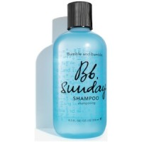 BB SUNDAY SHAMPOO 250ML