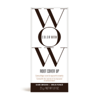 Color Wow Dark Brown Root Cover Up
