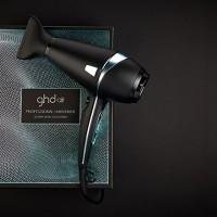 GHD glacial blue air® hairdryer