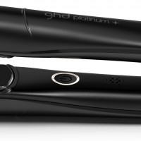 ghd plat plus black