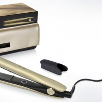 ghd pure gold styler