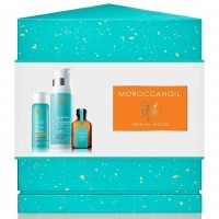 Moroccanoil Style From All Angles Christmas Gift Set 2019