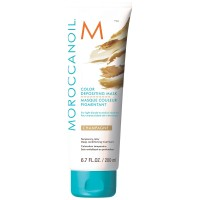 Moroccanoil Color Depositing Mask 200ml (Champagne)