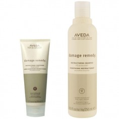 Aveda Damage Remedy Shampoo & Conditioner Duo Pack