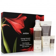 Aveda Damage Remedy Hair Repair Trio
