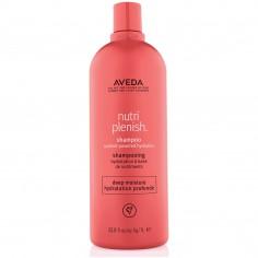 Aveda Nutriplenish Deep Moisture Shampoo 1000ml