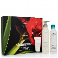 Aveda Shampure Calming Hair & Body Set