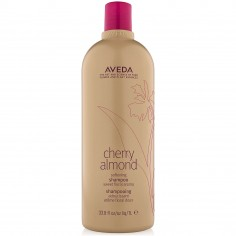 Cherry Almond Shampoo
