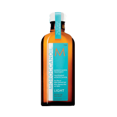 Moroccanoil Treatment Oil  Light 125ml For all Hair Types