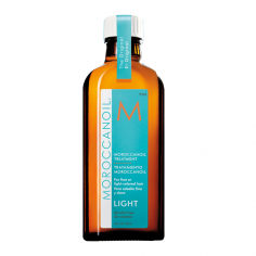 Moroccanoil Treatment Oil Light 100m