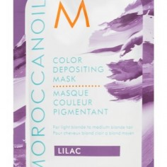 Moroccanoil Color Depositing Mask 30ml (Lilac)