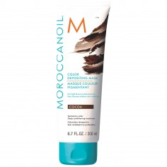 Moroccanoil Color Depositing Mask 200ml (Cocoa)