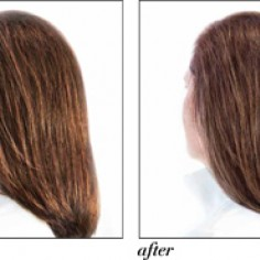 Color Wow Brass Banned Correct & Perfect Mousse