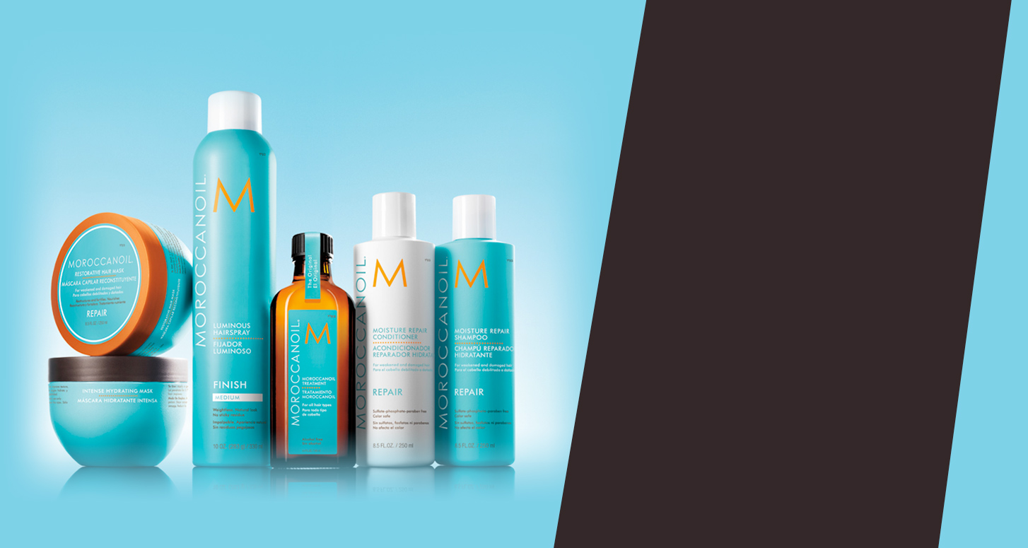 Moroccanoil | Quartz Hair & Beauty